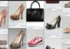 E-commerce de Moda e Acessórios