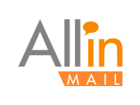 Fornecedores de Serviços de E-mail Marketing - All In Mail