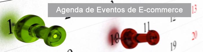 Agenda de Eventos de E-commerce