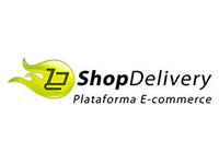 Fornecedores de plataformas de e-commerce - Shop Delivery