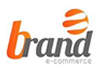 Brand E-commerce. Fornecedores de plataformas de e-commerce