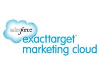 Plataforma de e-mail marketing ExactTarget