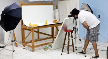 A importância das fotos no e-commerce como fator de conversão