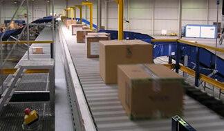 A importância da logística no e-commerce
