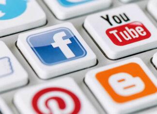 Curso de Redes Sociais Online