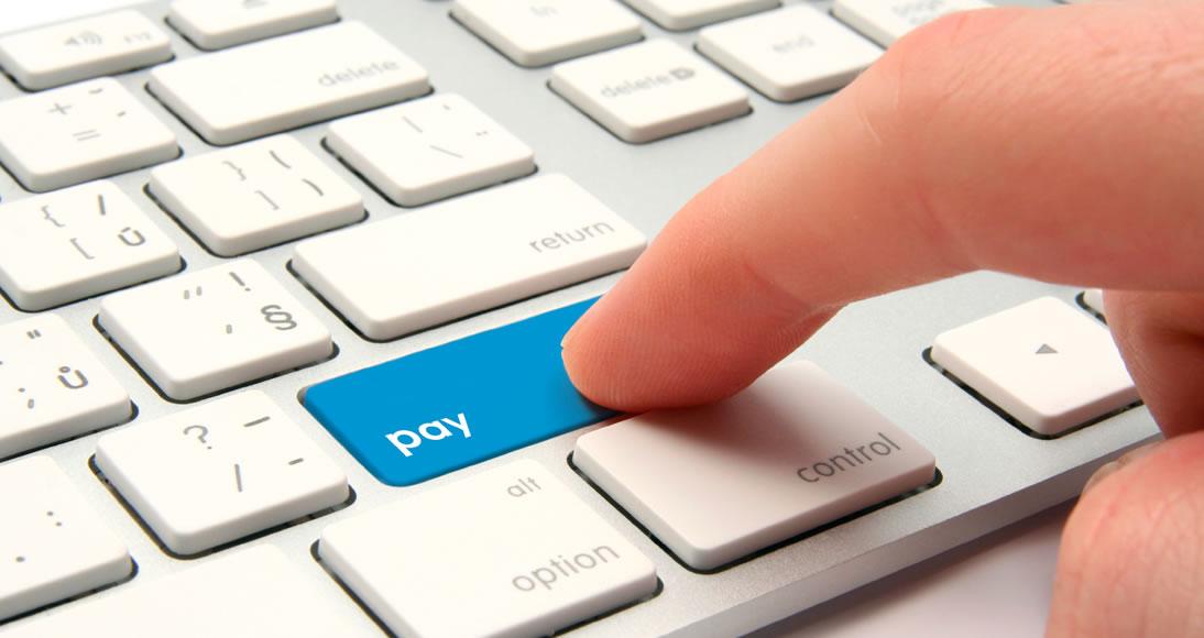 Resultado de imagem para analisar formas de pagamento