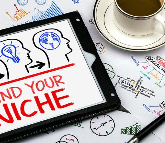 As vantagens do e-commerce de nicho