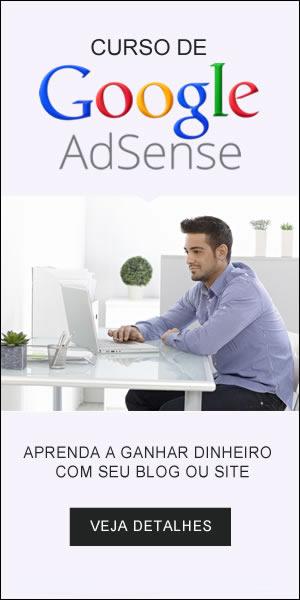 Curso de Google AdSense Online