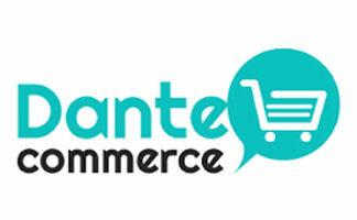 Dante Commerce - Fornecedor de Plataforma de E-commerce