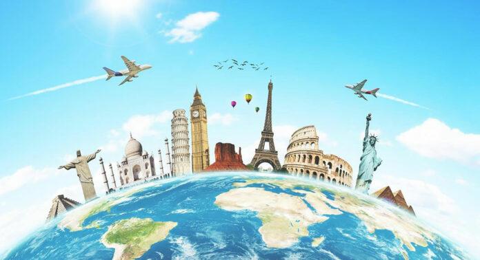 Franquias de turismo online