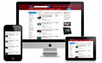 Dicas para o design de um e-commerce