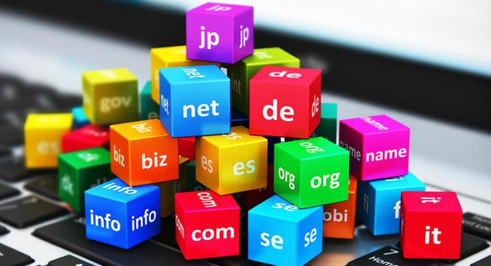 Como registrar um domínio na Internet