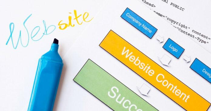 Como montar uma empresa de criação de sites