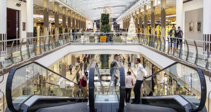 O e-commerce irá acabar com os shopping centers?